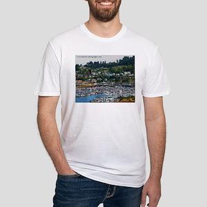 West Hillside Fitted T-Shirt