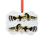 Piebald madtom catfish Ornament