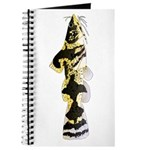 Piebald madtom catfish Journal