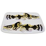 Piebald madtom catfish Bathmat