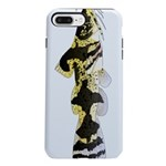Piebald madtom catfish iPhone 8/7 Plus Tough Case