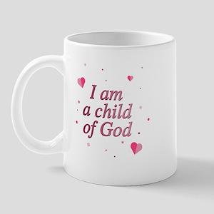 Child of God Mug
