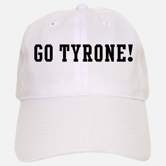 Go Tyrone Baseball Baseball Cap