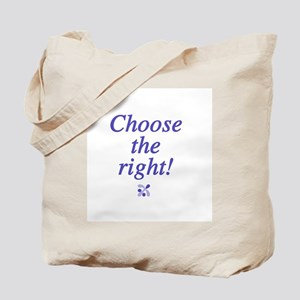 Choose the Right Tote Bag