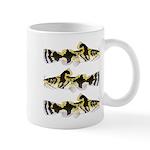 Piebald madtom catfish Mugs