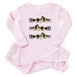 Piebald madtom catfish Pajamas