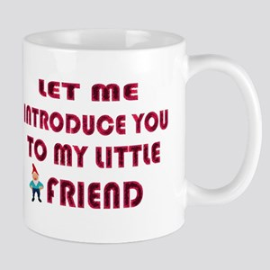 LET ME INTRODUCE YOU TO MY LI Mug
