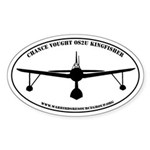 Profile Sticker #4: Chance-Vought OS2U Kingfisher