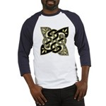 Celtic Dark Sigil Baseball Jersey