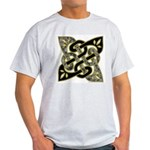 Celtic Dark Sigil Light T-Shirt