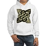 Celtic Dark Sigil Hooded Sweatshirt