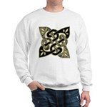 Celtic Dark Sigil Sweatshirt