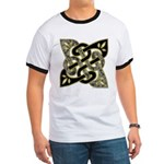 Celtic Dark Sigil Ringer T