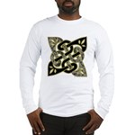 Celtic Dark Sigil Long Sleeve T-Shirt