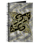 Celtic Dark Sigil Journal
