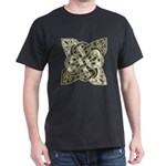 Celtic Dark Sigil Dark T-Shirt