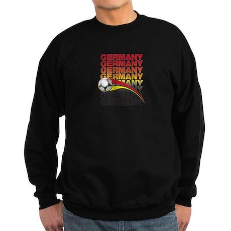 germany Sweatshirt (dark)