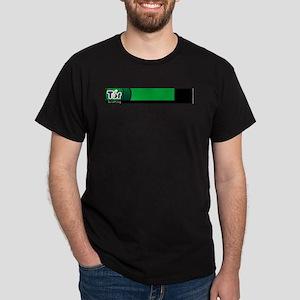 Tor Black T-Shirt