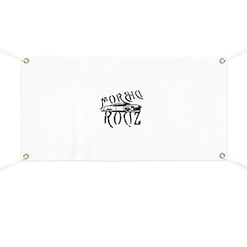 Morbid Rodz Banner