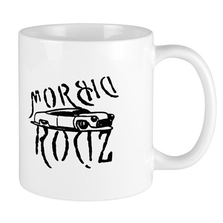 Morbid Rodz Mug