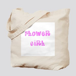 Hippie Pink Tote Bag
