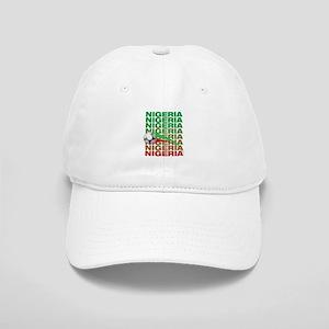 NIGERIA SOCCER Cap