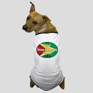 Animal Rescue & Sanctuary (Guyana) Dog T-Shirt