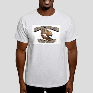 Education Old Timer Light T-Shirt