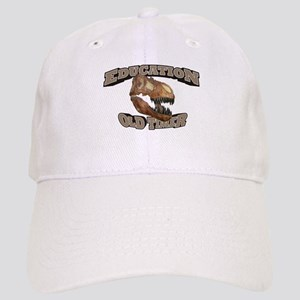 Education Old Timer Cap