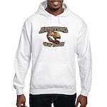 Auditing Old Timer Hooded Sweatshirt