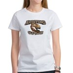 Auditing Old Timer Women's T-Shirt