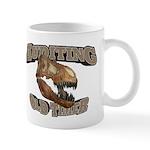 Auditing Old Timer Mug