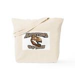 Auditing Old Timer Tote Bag