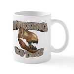 Nursing Old Timer Mug