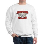 Auditing Pirate Sweatshirt