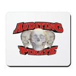 Auditing Pirate Mousepad