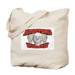 Auditing Pirate Tote Bag