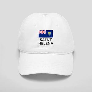 Saint Helena Baseball Cap