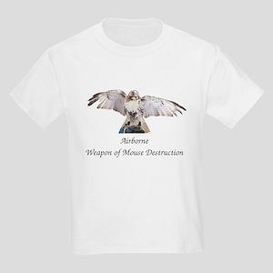 Airborne WMD Kids T-Shirt