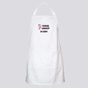touch myself Apron