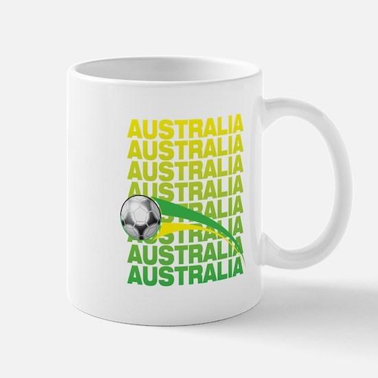 SOCCEROOS Mug