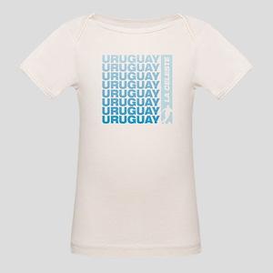LA CELESTE Organic Baby T-Shirt