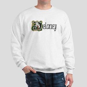 Delaney Celtic Dragon Sweatshirt