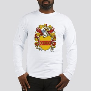 Shackleton Coat of Arms Long Sleeve T-Shirt