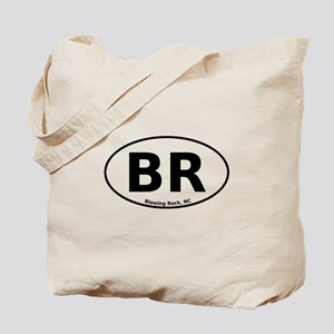 Blowing Rock, NC Euro Tote Bag