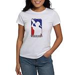 40-oz Logo - Women's T-shirt