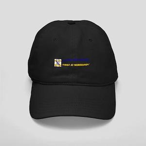 2nd Bn 8th Inf Black Cap
