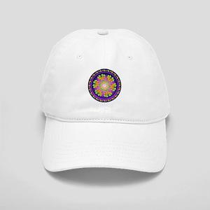 Nature Mandala Cap