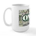 Large Mugs (white) 3