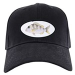 Jolthead Porgy Baseball Hat